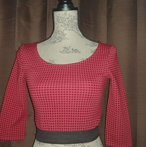 Marilyn Monroe Women Top Sz XS